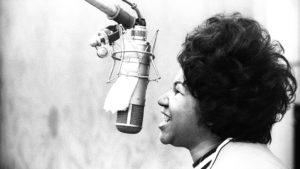 Aretha Franklin, the legendary Queen of Soul, is dead at 76