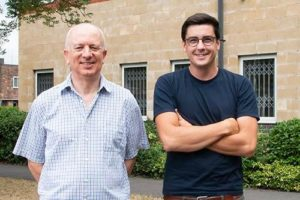 Student Becomes Rich After Selling Firm To Novo Nordisk