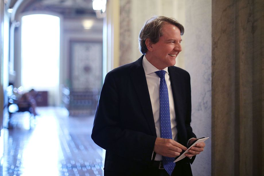 The tensions around Don McGahn's exit and the Mueller investigation, explained