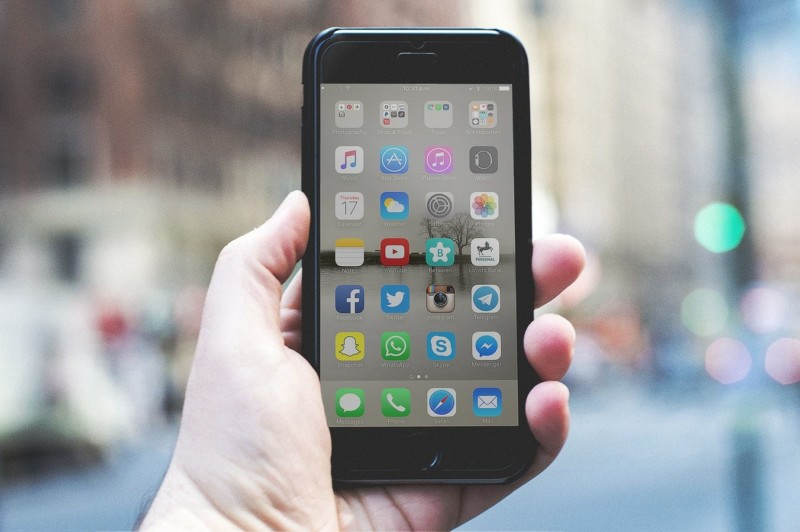 Top 10 Apps that Help you in your Everyday Routine