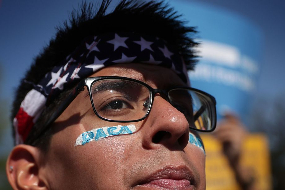 Trump just lost his best chance to kill DACA this year