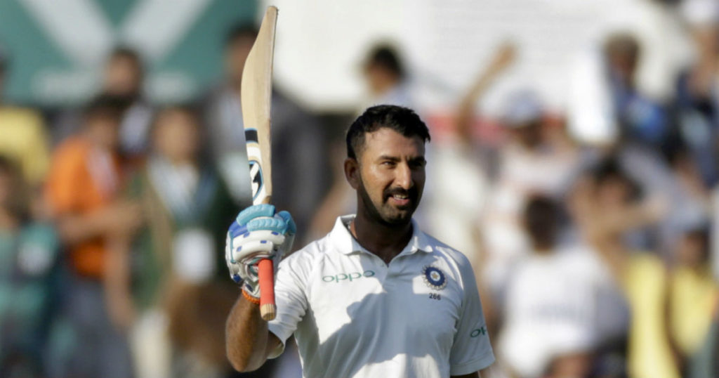 India vs England: Cheteshwar Pujara needs to be given unequivocal backing ahead of demanding Test series