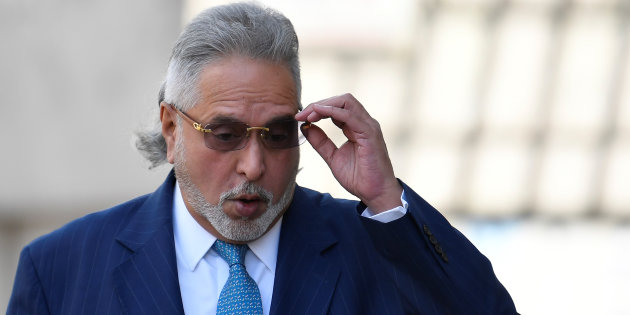 Vijay Mallya's Properties Can Be Searched And Seized, Says UK Court