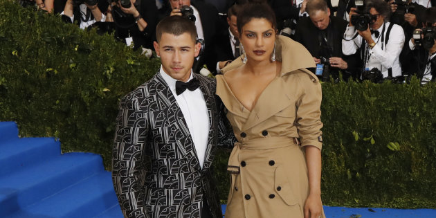 Priyanka Chopra Engaged To Nick Jonas, Opts Out Of YRF's 'Bharat' As Wedding Looms