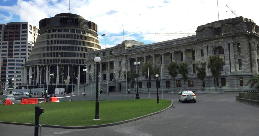 New Zealand Passes Law To Give Domestic Violence Victims Paid Leave