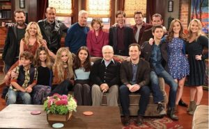 """Boy Meets World"" Cast Reunites"