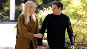 'Maniac' Trailer Is All About Emma Stone, Jonah Hill And 'Multi-Reality Brain Magic S**t'
