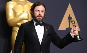 Casey Affleck Apologizes For 'Unprofessional' Behavior After Me Too Backlash