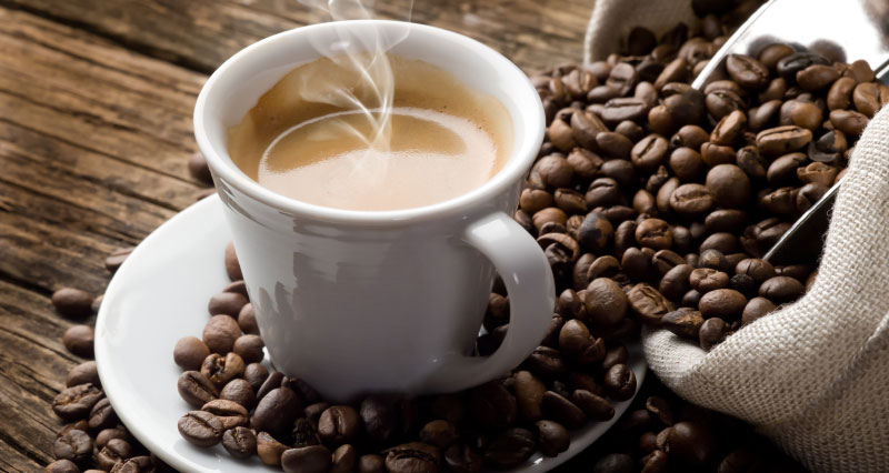 Why Aeroplane Coffee Tastes Different From Regular Coffee?
