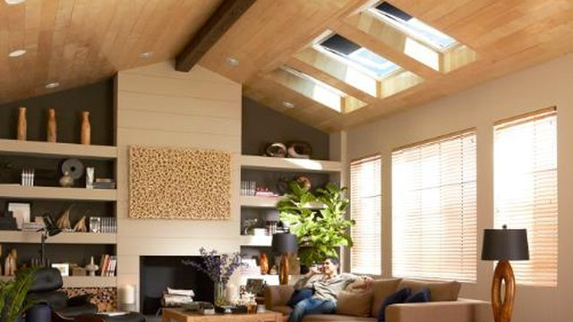 Different Types of Skylights That You Can Buy