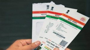 India's Aadhar Database Is Trying To Get Hold Of The Very Last Bit Of Indian Citizens' Privacy And Many US Tech Companies Are Also Trying To Reap Benefits From It