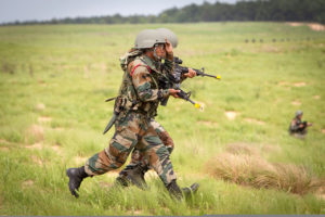 India & Pakistan Soldiers are all Set to Participate in Historic Military Exercise for the First Time
