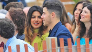 Fun of Nick and Priyanka's Engagement