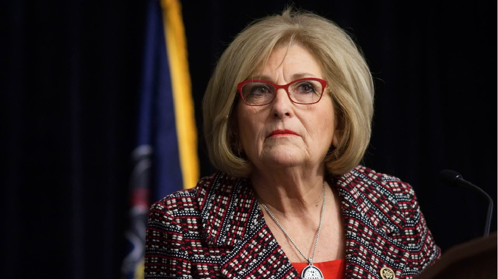 Once a Favorite, Rep. Diane Black Loses The Tennessee Governor's Primary Race