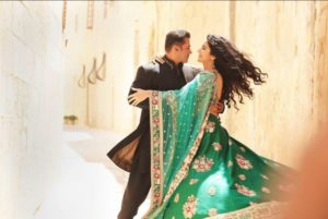 Salman Khan and Katrina Kaif's Upcoming Blockbuster 'Bharat' Shooting in Full Swing