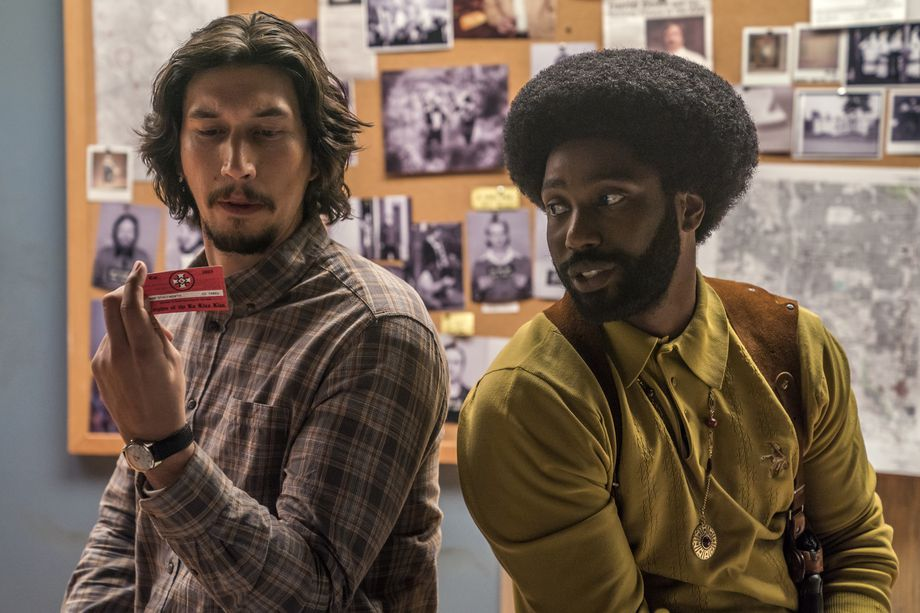 The man whose story inspired BlacKkKlansman, on the complicated reality of black cops