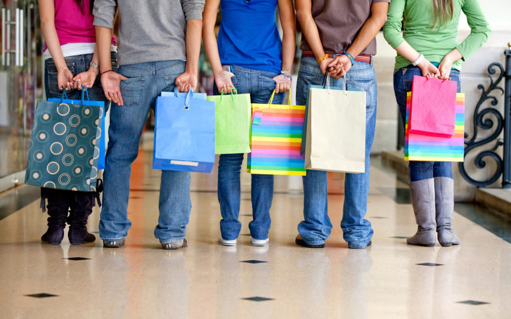 Tips for Shopping for Teens Clothing