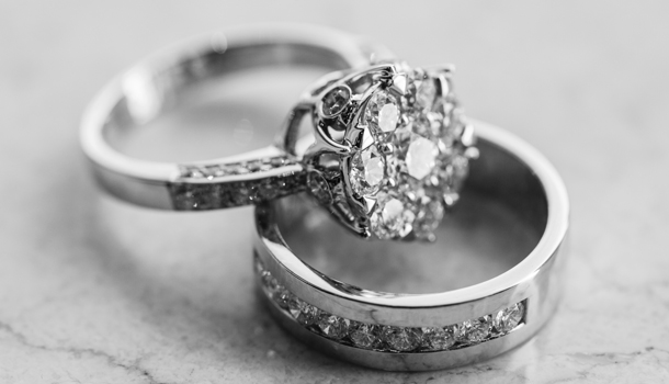 What Are The Things To Look For While Choosing A Wedding Ring