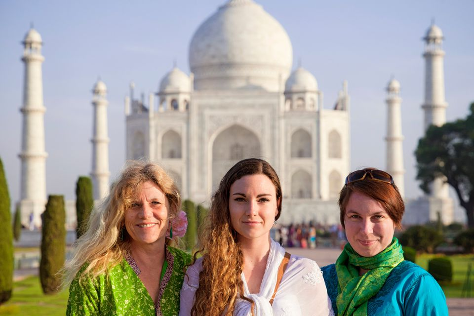 Tips for Travelling Around India