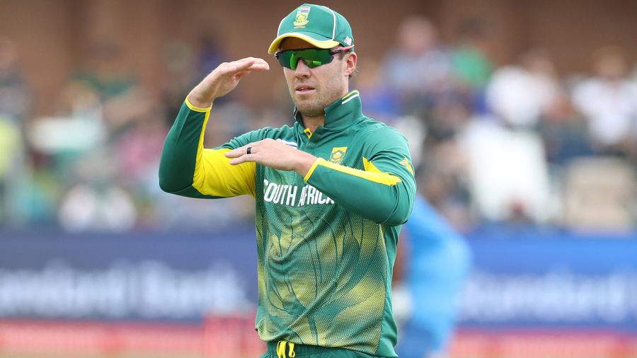 AB de Villiers confirms his participation in PSL