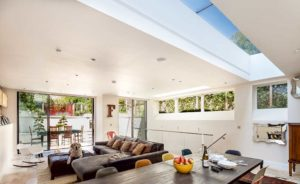 Add more light to your life with rooflights