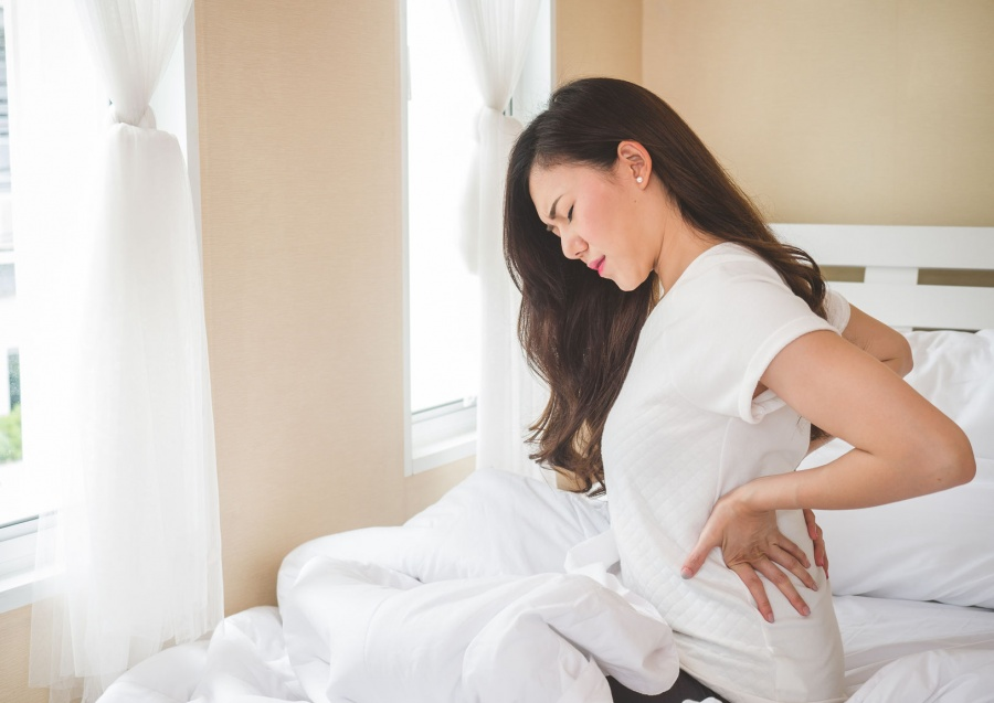 4 Surprising Tips To Manage Back Pain