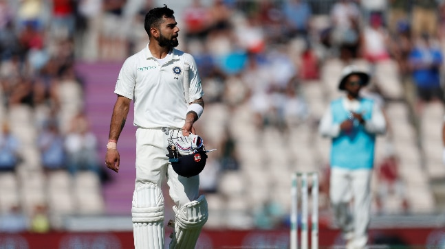 Virat Kohli gutted as India lose Test series: We were not good enough