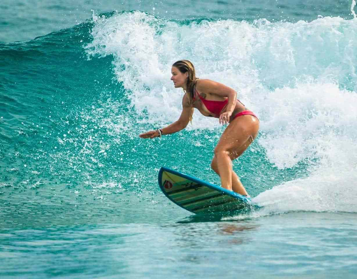 Learn to Surf with Professionals in the Paradise called Dominican Republic