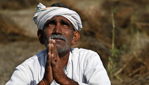 Misery OF Farmers