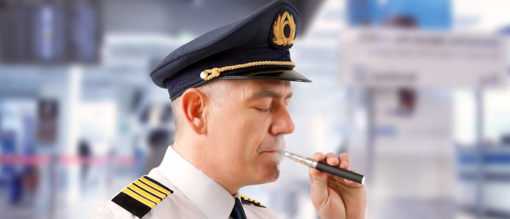 Tips About How to Travel with E-cigs on Planes