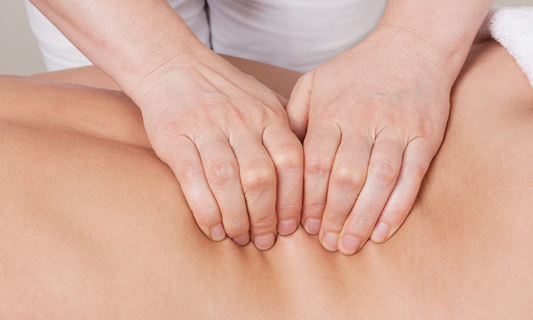 What Is The Difference Between Deep Tissue Massage and Sports Massage?