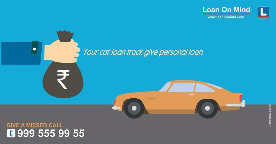5 things to keep in mind when taking a car loan