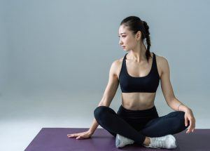 exercise for breast
