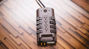 Why do you need a surge protector?