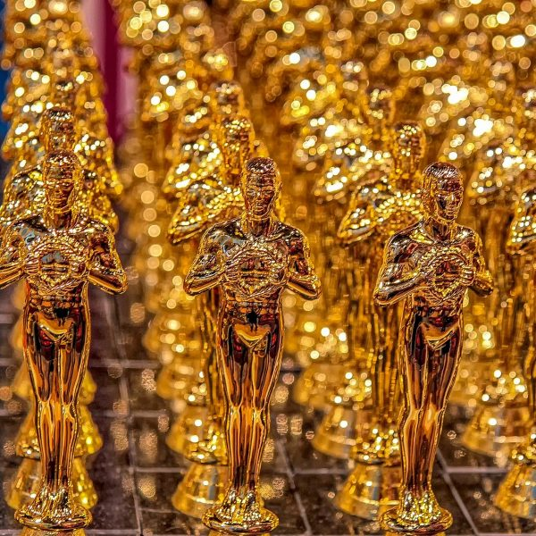 Hollywood Is More Diverse Than Ever. So Why Are The Oscars Still So White?