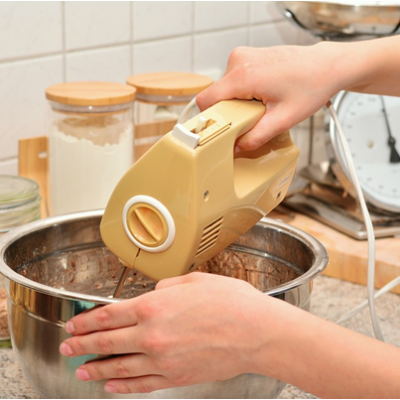 7 Benefits of Electric Hand Mixer