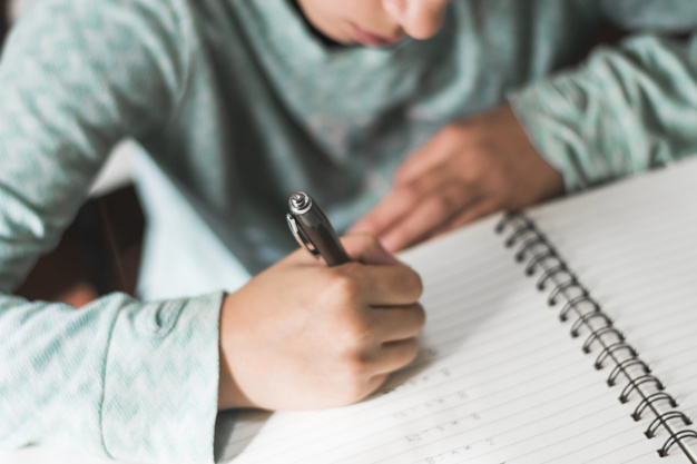 Writing Guidelines Every Student Knows