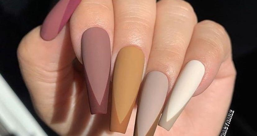 The Different types of Nail Extensions-Designs ,types History ,Prices ,& How to apply nail extensions